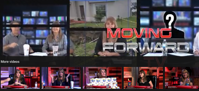 Moving Forward TV